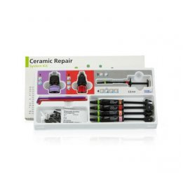 Ivoclar Ceramic  Repair N System Kit