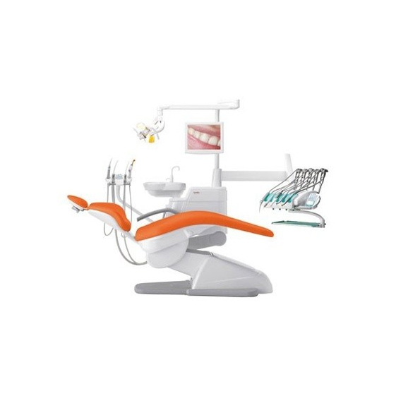 Anthos Classe A3 Plus - Dental Unit Without Durr Suction