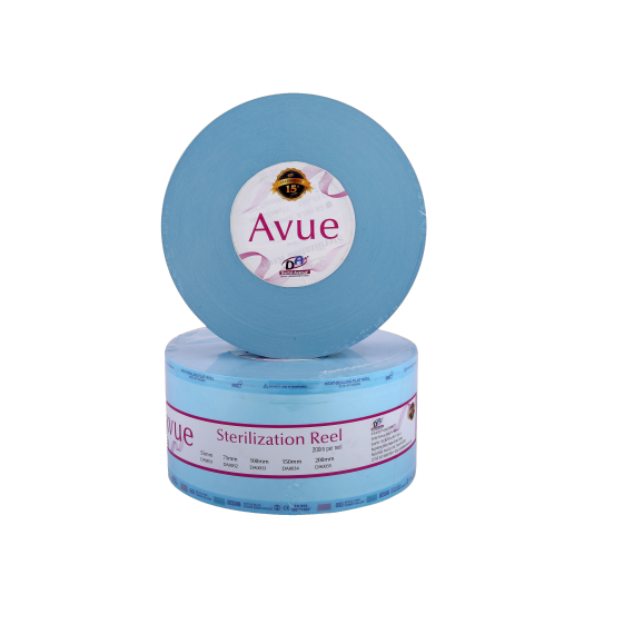 Dental Avenue Avue Sterilization Reels