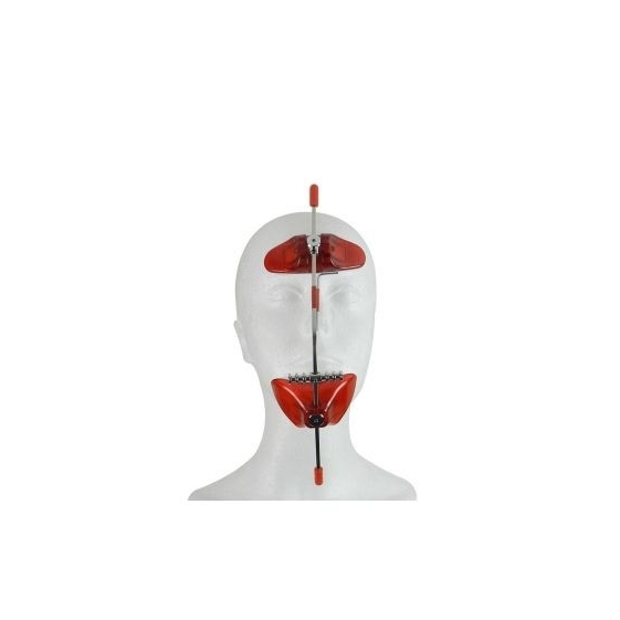 Centrino Facemask Petit Multi Adjustable 1/pk - CE-FAMA