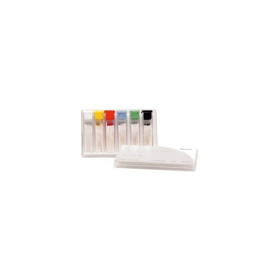 Dentsply Paper Points 2%