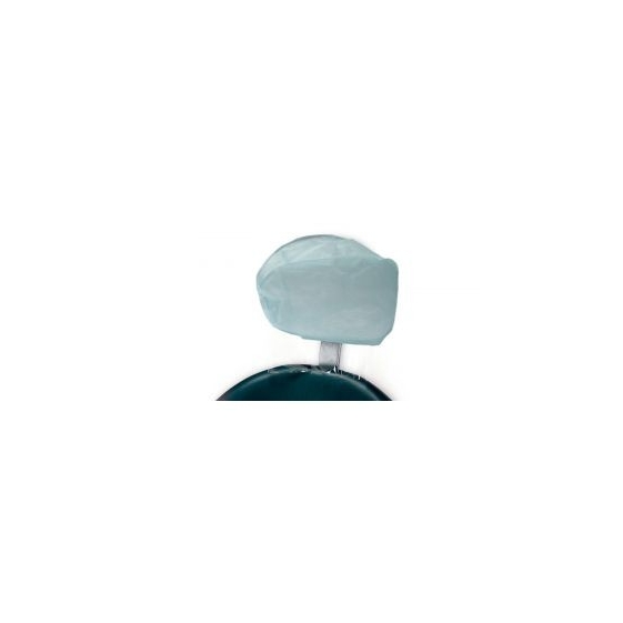 LD Disposable Head Rest Covers  50/pk