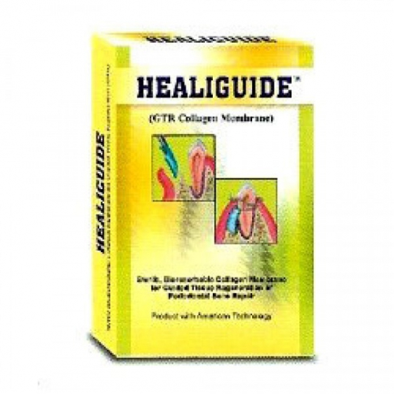 Advanced Biotech Healiguide
