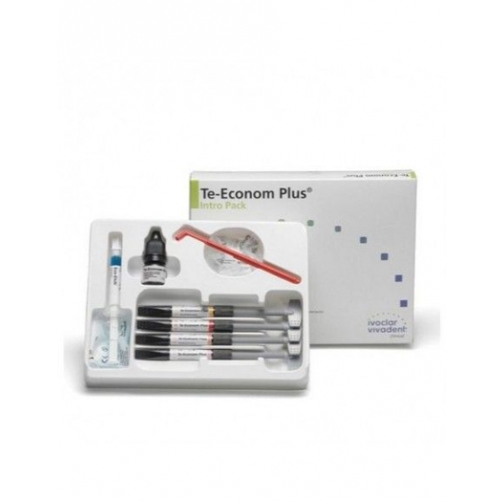 Ivoclar Te-Econom Plus Intro Pack