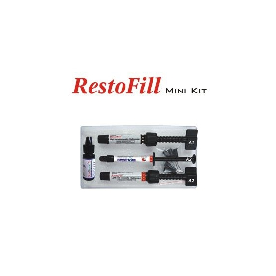 Anabond Restofill Mini Kit (EXPIRY-12/2018)