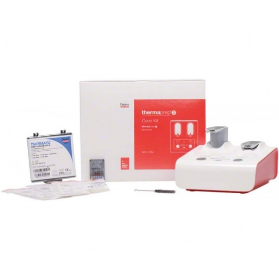 Dentsply Therma prep 2 Kit for Thermafil